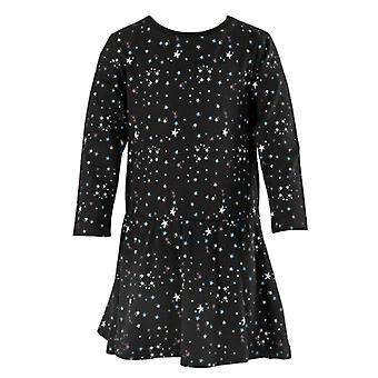 Robe avec des étoiles Revival