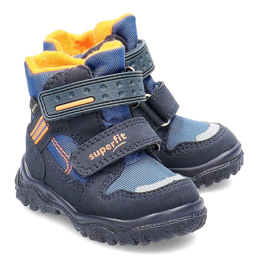 Superfit HUSKY1 509044821925 universal winter infants shoes
