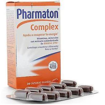 Pharmaton Pharmaton 复合胶囊