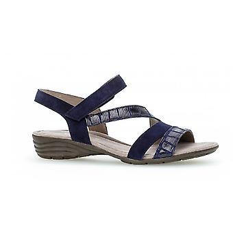 Gabor sandal-pärla