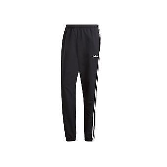 Adidas Essentials 3 Rayas Viento DQ3100 entrenamiento todo el año hombres pantalones