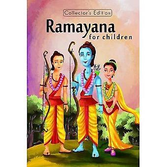Ramayana lapsille
