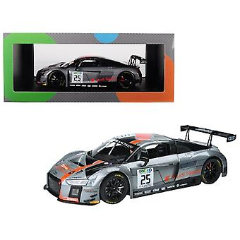 Audi R8 LMS #25 J. Gounon/ C. Haase/ M. Winkelhock Audi Sport Team Sainteloc Racing 1/18 Diecast Model Car by Paragon