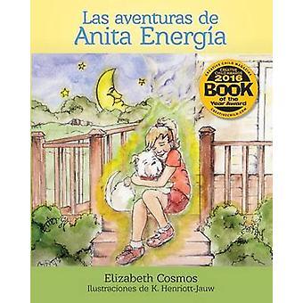 Las aventuras de Anita Energa by Cosmos & Elizabeth