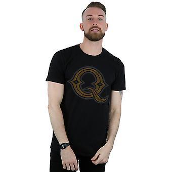 Disney Men's Onward Quest Logo T-Shirt