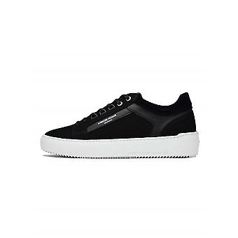 Android Homme  Android Homme Black Venice Low Sneaker