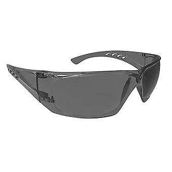 Portwest clear view spectacle safety glasses pw13