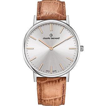 Claude Bernard - Wristwatch - Unisex - Slim Line - 20214 3 AIR