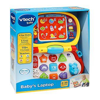 Vtech 社赤ちゃんのラップトップ