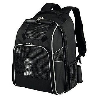 Trixie William Black Carrier Backpack (Cani , Articoli da viaggio , Zaini)