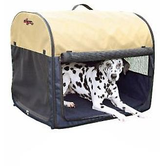 Trixie Caseta Desmontable 3 (Dogs , Transport & Travel , Transport Carriers)