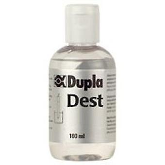 Dupla Dest 100 Ml (魚、メンテナンス、水メンテナンス)