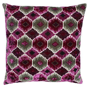 Riva Home Ares Feather Filled Throw Cushion