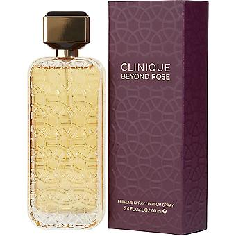 Clinique Beyond Rose Eau de Parfum Spray 100ml