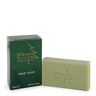 Pino Silvestre såpe av Pino Silvestre 4.8 oz Soap