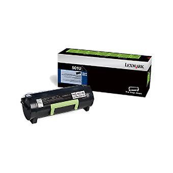 Lexmark 503Ue 20K Ultra High Yield Toner Cartridge