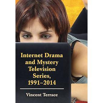 Internett Drama og Mystery serie - 1996-2014 av Vincent T