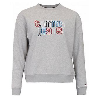 Tommy Jeans Modern Logo Sweat