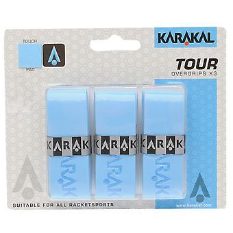 Karakal Unisex Tour yli kahvat