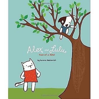 Alex og Lulu