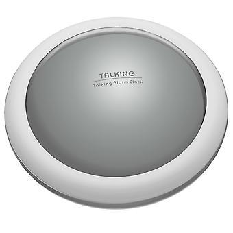 TFA Talking herätyskello Kvartsi kanssa Time Ilmoitus ja lämpötila Ilmoitus