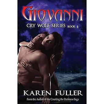 Giovanni by Fuller & Karen