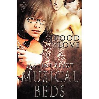 Food of Love Musical Beds by Elyot & Justine