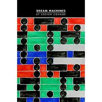 Dream Machines by Connor & Steven