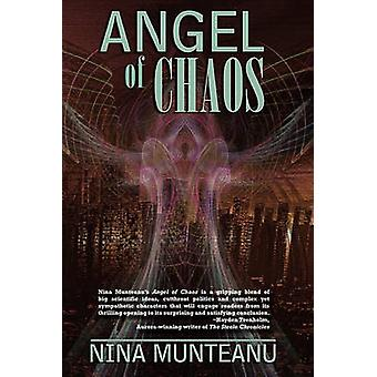 Angel of Chaos by Munteanu & Nina