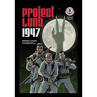 Project Luna 1947 by Hayes & Martin