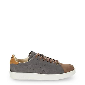 Man leather sneakers shoes dh95479