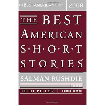 The Best American Short Stories by Salman Rushdie - 9780618788774 Book