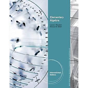 Elementary Algebra (International edition) by Ed Miller - Laura Brack