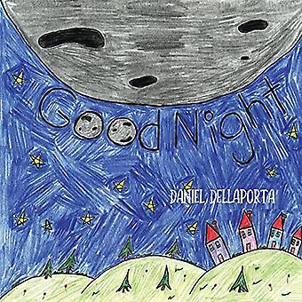 Good Night by Daniel Dellaporta - 9781605714301 Book