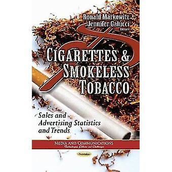 Cigarettes & Smokeless Tobacco - Sales & Advertising Statistics & Tren