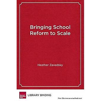 Portant réforme de l'école à l'échelle - b cinq Districts urbains de primé