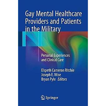 Gay Mental Healthcare Providers and Patients in the Military - Persona