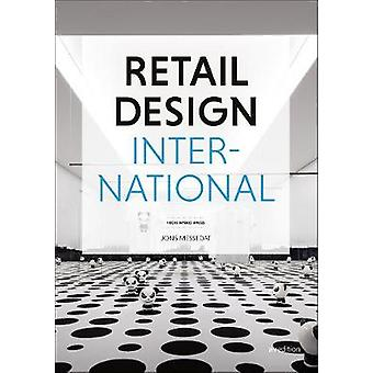Retail Design International Vol. 5 - Components - Spaces - Buildings b