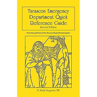 Tarascon Emergency Department Snabbguide