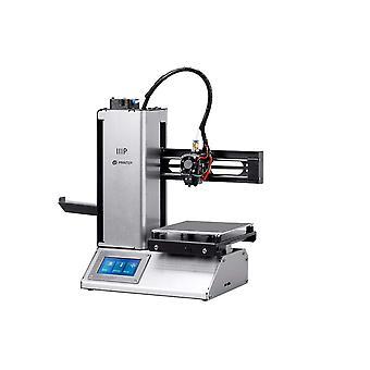 MP Select Mini Pro 3D Printer - Aluminio - Auto Level Heated Bed Touch Screen Wifi (UK Plug) (Open Box) de Monoprice