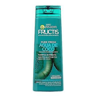 Strengthening Shampoo Fructis Pure Fresh Fructis