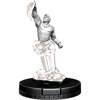 X-Men Unpainted Cannonball Mini