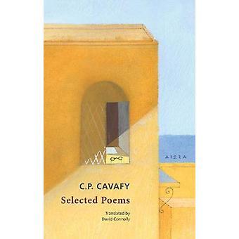 C.P. Cavafy - Selected Poems by Constantine Cavafy - 9786185048150 Book