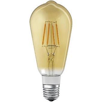 LEDVANCE Smart+ LED Glühbirne E-27 5.50 W EEC: A+ (A++ - E) Warmweiß