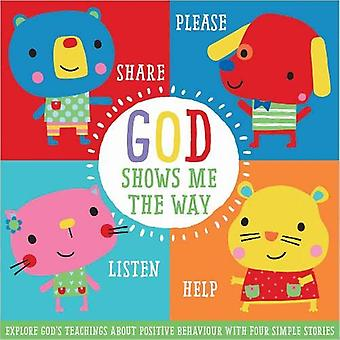 God Shows Me the Way - 9781788930482 Book