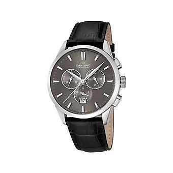 Candino Clock Man ref. C4517/2