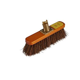 Groundsman Bassine Broom Head