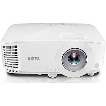 BenQ projektor MH733 DLP ANSI lumen: 4000 lm 1920 x 1080 HDTV 16000 : 1 bílá