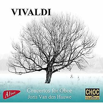 Concertos Per Oboe [CD] USA import