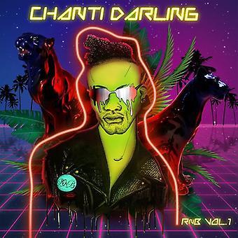 Darling*Chanti - Rnb Vol. 1 [CD] USA import